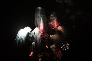 Photography - Fireworks